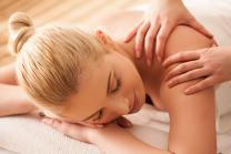 DYMA Massage - Dynamisch Integrative Massage, Ganzkörpermassage
