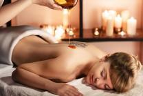 Aloe Vera Honigmassage - Für 1 Person, 60 Minuten