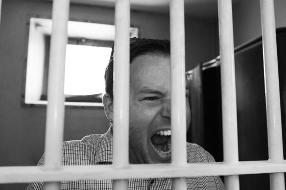 Übernachtung im Gefängnis - 1 Nacht in der Zelle des Gefängnis-Hotel Barabas für 2 Personen  [article_picture_small]