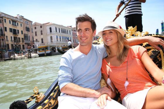 Romantik in Venedig - 2 Nächte inkl. Gondelfahrt, Eintritt in Markusturm und Dogenpalast 2 [article_picture_small]