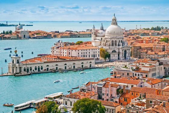 Romantik in Venedig - 2 Nächte inkl. Gondelfahrt, Eintritt in Markusturm und Dogenpalast 3 [article_picture_small]