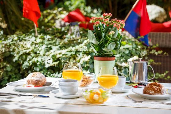 Auszeit in Ascona - 2 Übernachtungen inkl. Frühstück 2 [article_picture_small]