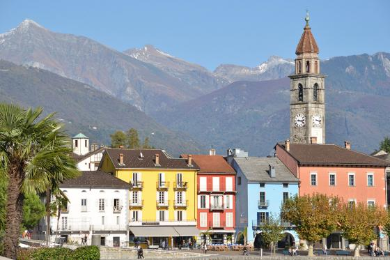 Auszeit in Ascona - 2 Übernachtungen inkl. Frühstück 8 [article_picture_small]