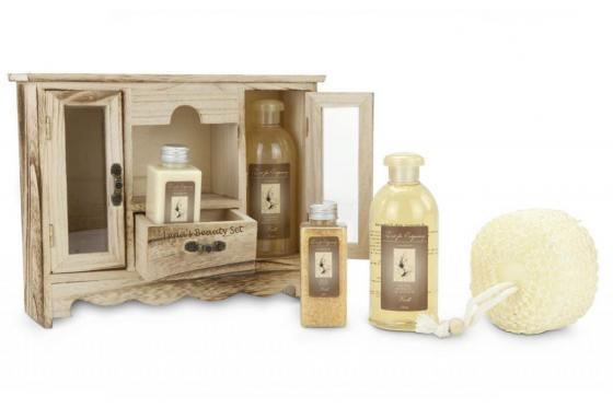 Wellness-Set Beauty Care - personalisierbar 2