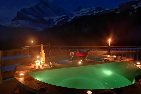 2 Nächte Bubble-Suite & Whirlpool - 2 Übernachtungen für 2 Personen 5 [article_picture_small]