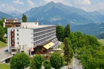 Wellnessaufenthalt in Leysin - 1 Übernachtung inkl. feiner Charbonnade & Skipass - Sommersaison