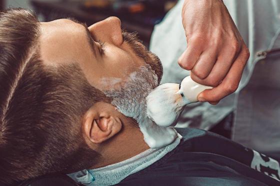 Professionelles Barber-Styling - Styling für 1 Mann, inkl. Bartpflege-Set 2 [article_picture_small]