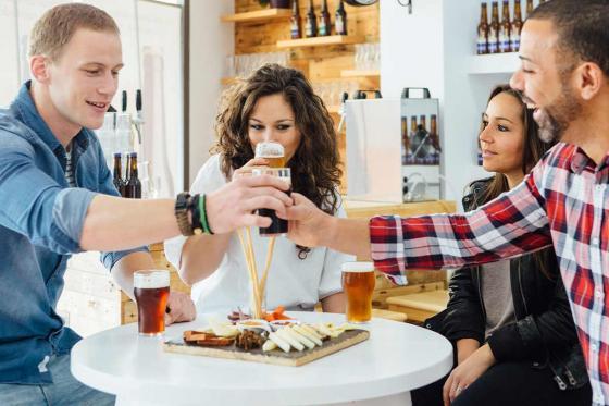 Abo de bières artisanales suisses - livraison à la maison durant 3 mois + set de dégustation 3 [article_picture_small]