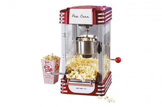 Popcornmaschine - Retro