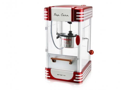 Popcornmaschine - Retro 1