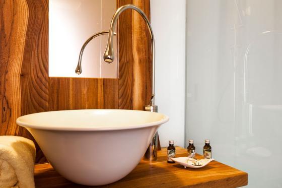 Séjour romantique & bien-être - avec bons pour massages et petit déjeuner inclus 3 [article_picture_small]