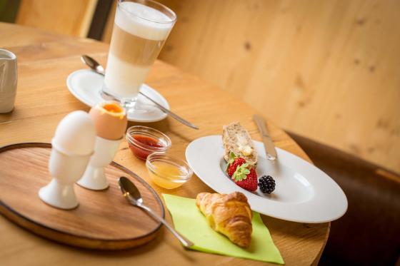 Séjour romantique & bien-être - 1 nuit pour 2 personnes avec petit déjeuner 4 [article_picture_small]