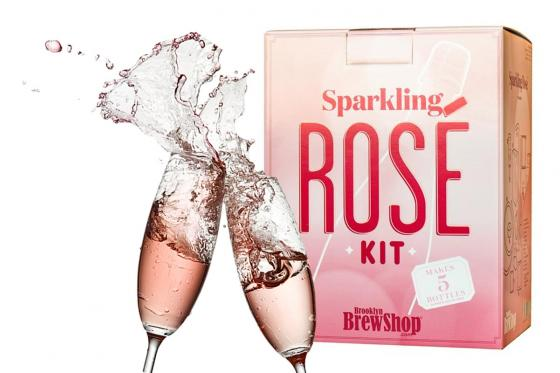 Rosé Brauset - It's Ladies Night!