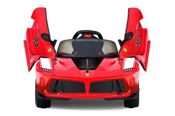 Ferrari FXX-K 12V - Elektroauto 2