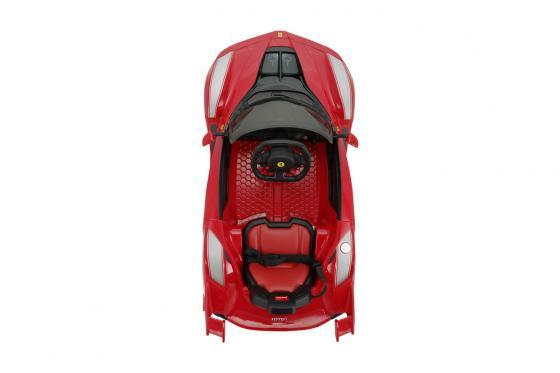 Ferrari FXX-K 12V - Elektroauto 5