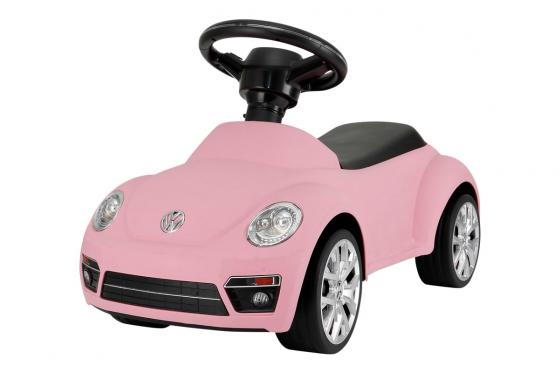 VW Beetle - Rutscher