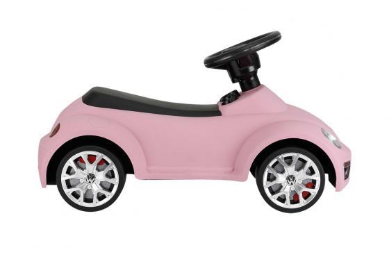 VW Beetle - Rutscher 2