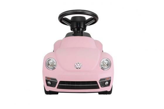 VW Beetle - Rutscher 4