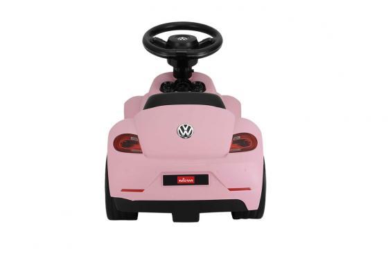 VW Beetle - Rutscher 5