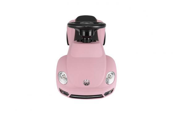 VW Beetle - Rutscher 6