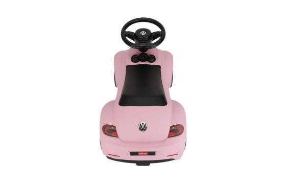 VW Beetle - Rutscher 7