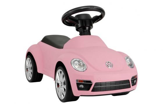 VW Beetle - Rutscher 9