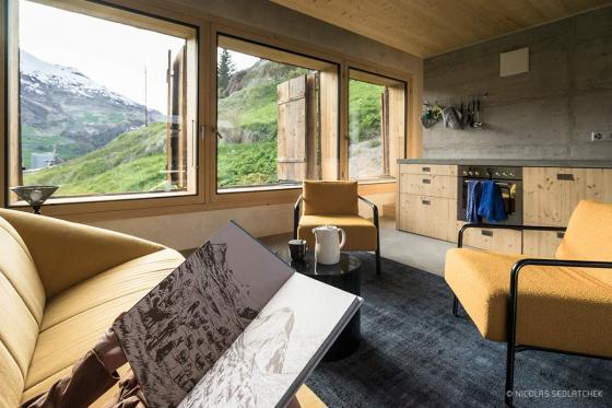 Mayen de luxe et parapente - séjour pour deux incluant un vol biplace en parapente 2 [article_picture_small]