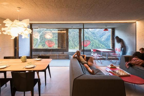 Mayen de luxe et parapente - séjour pour deux incluant un vol biplace en parapente 4 [article_picture_small]