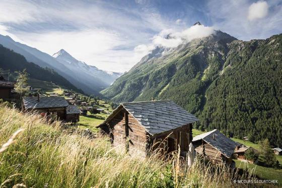Mayen de luxe et parapente - séjour pour deux incluant un vol biplace en parapente 7 [article_picture_small]