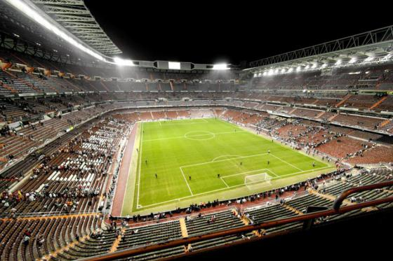 Real Madrid Tickets - Package für 2 Personen inkl. 3 Übernachtungen 1 [article_picture_small]