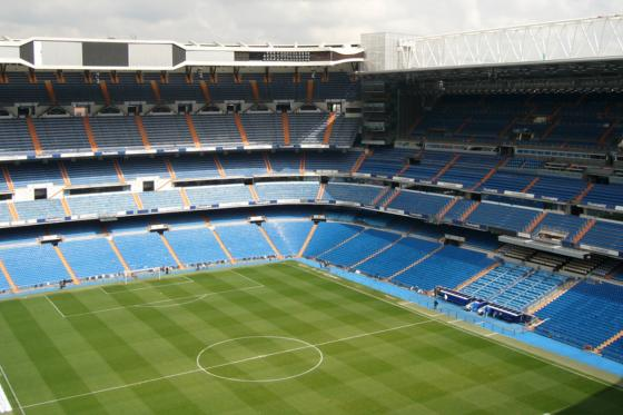 Real Madrid Tickets - Package für 2 Personen inkl. 3 Übernachtungen 2 [article_picture_small]