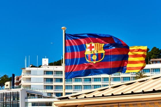 FC Barcelona Tickets - für 2 Personen inkl. 3 Übernachtungen 1 [article_picture_small]