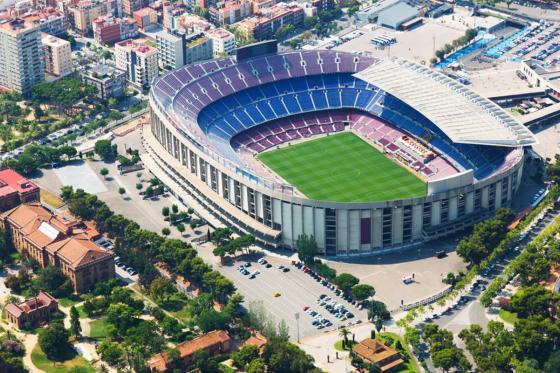 FC Barcelona Tickets - für 2 Personen inkl. 3 Übernachtungen 3 [article_picture_small]