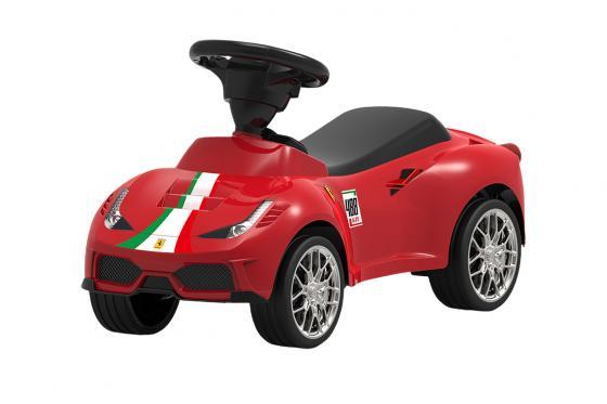 Ferrari 488 GTE - Rutscher