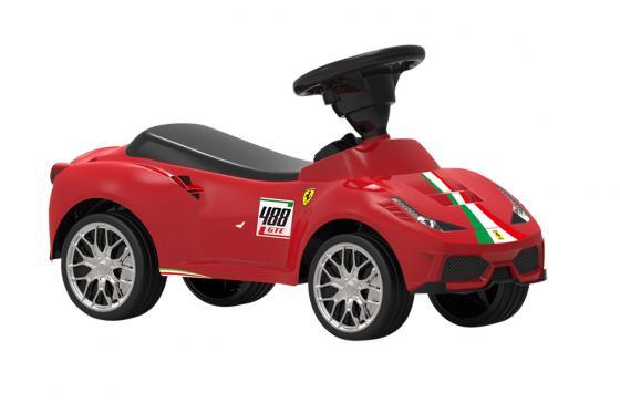 Ferrari 488 GTE - Rutscher 1