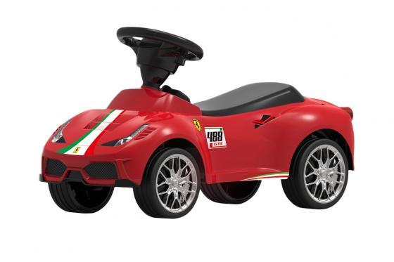 Ferrari 488 GTE - Rutscher 4