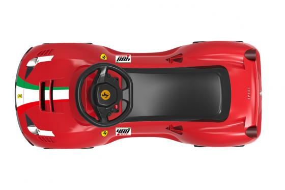 Ferrari 488 GTE - Rutscher 5