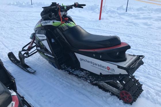 Schneetöff & Fondue für 2 - Schnee Action in Engelberg 2 [article_picture_small]