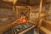 aquabasilea Wellness Tag für 2-Bad, Sauna & Hamam Tageseintritt 2