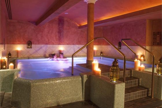 aquabasilea Wellness Tag für 2 - Bad, Sauna & Hamam Tageseintritt 2 [article_picture_small]