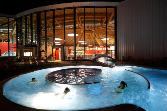 aquabasilea Wellness Tag für 2 - Bad, Sauna & Hamam Tageseintritt 4 [article_picture_small]
