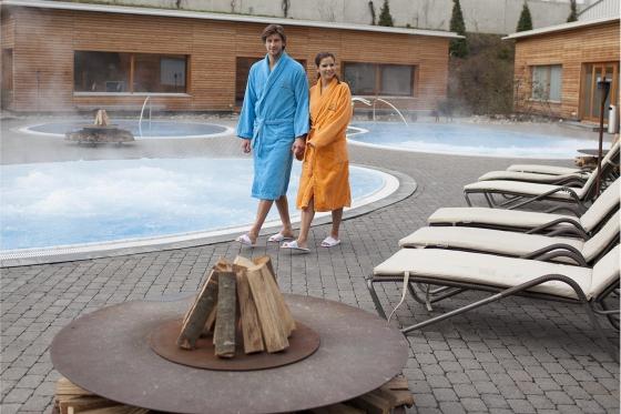 aquabasilea Wellness Tag für 2 - Bad, Sauna & Hamam Tageseintritt 5 [article_picture_small]