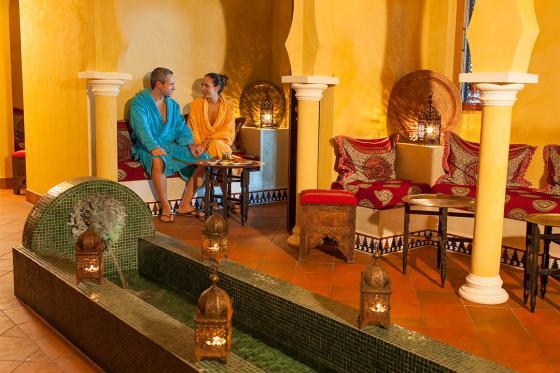 aquabasilea Wellness Tag für 2 - Bad, Sauna & Hamam Tageseintritt 7 [article_picture_small]