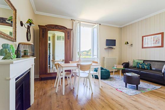 Nuit insolite dans une cabane - 1 nuit dans les arbres pour 2 personnes en demi-pension 6 [article_picture_small]