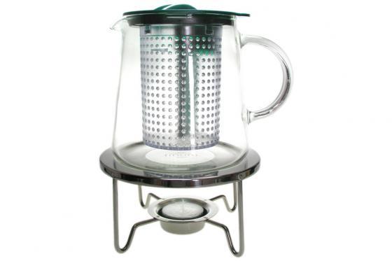Tee Wärmer - aus Edelstahl 1