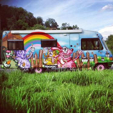Graffiti Workshop - für 2 Personen 5 [article_picture_small]
