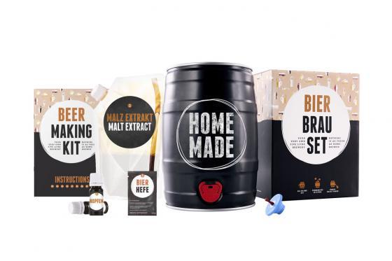 Bierbrauset Homemade - Pils 2