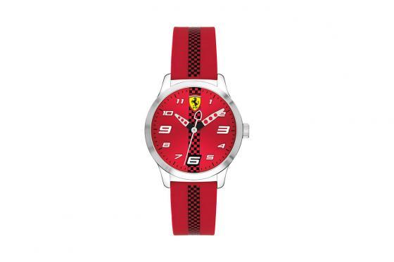 Scuderia Ferrari - Pitlane 860001
