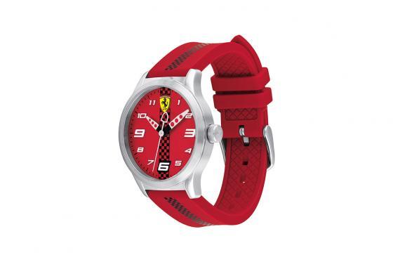 Scuderia Ferrari - Pitlane 860001 1