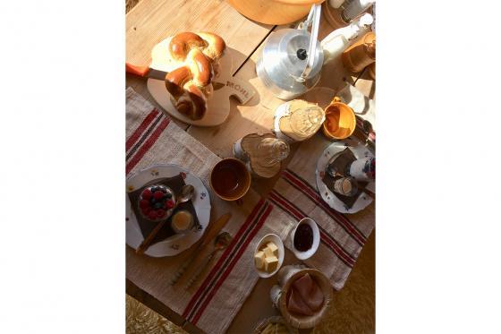 Glamping in den Walliser Bergen - Naturlodge für 2 Personen inkl. Frühstück und traumhaftes Panorama 4 [article_picture_small]